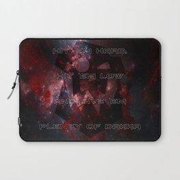 Orks Laptop Sleeve