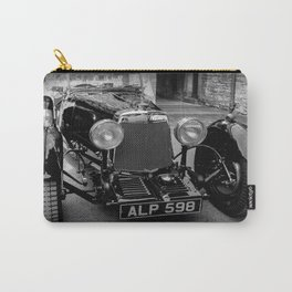 ASTON MARTIN 1933 Carry-All Pouch