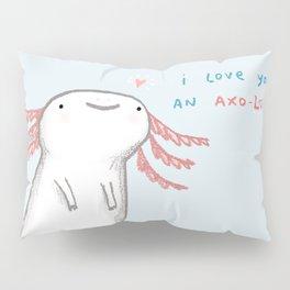 Lotl Love Pillow Sham