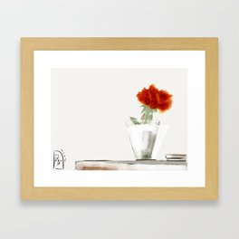 MI COCINA 6 Framed Art Print
