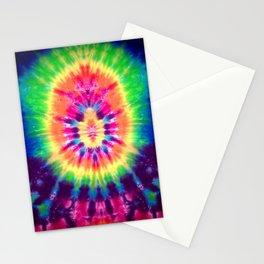 Tie-Dye #2 Stationery Cards