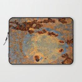 Rusted Reefs Laptop Sleeve