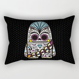 Sugar Wookiee  Rectangular Pillow