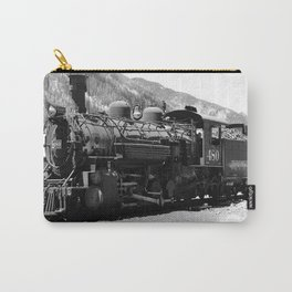 Durango - Silverton Engine 480 Carry-All Pouch