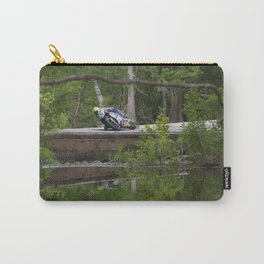 GP Motorcycle Carry-All Pouch