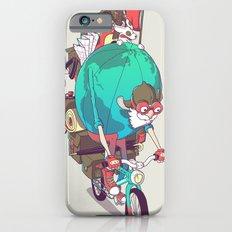 Mr. Traveler Slim Case iPhone 6s