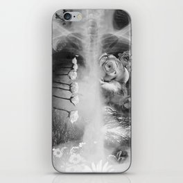 Garden of Eve iPhone Skin
