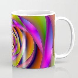 Spiral Six Coffee Mug