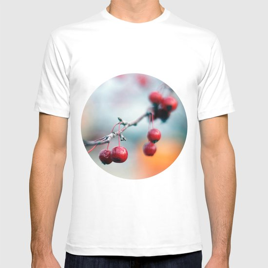 Fall Berries T-shirt