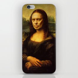 The Mona Buscemi iPhone Skin