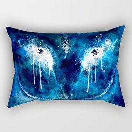 barn owl wsstdi Rectangular Pillow