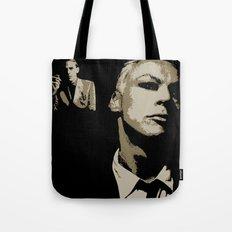 Juxtapose III Tote Bag