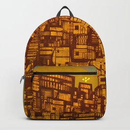 Sepiantida Backpack