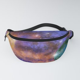 Space 1 Fanny Pack