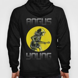 Angus Young Hoody