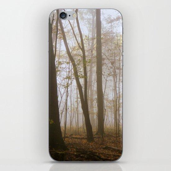 Lose Yourself iPhone & iPod Skin