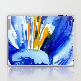 flower IX Laptop & iPad Skin