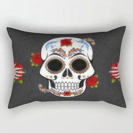 Fiesta Mex Rectangular Pillow