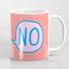 Answer is No Mug