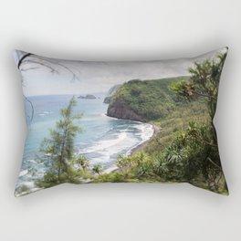 Pololu valley Rectangular Pillow