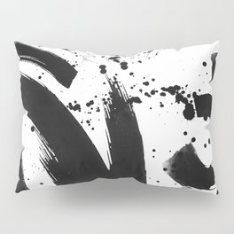 Feelings #1 Pillow Sham