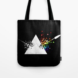 Stop-Motion Tote Bag