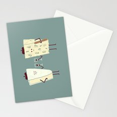 Frencheese Stationery Cards
