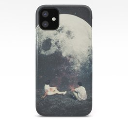 My Moon My Man My Love iPhone Case