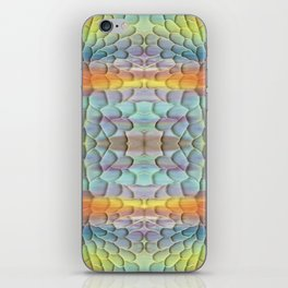 unicorn landscape iPhone Skin