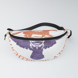 daughter of athena Fanny Pack