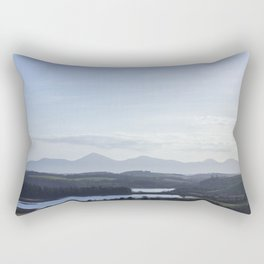 Mourne Mountains Rectangular Pillow