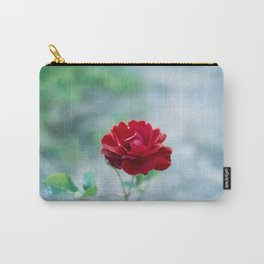 Little red rose Carry-All Pouch
