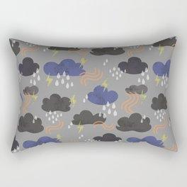 summer weather Rectangular Pillow