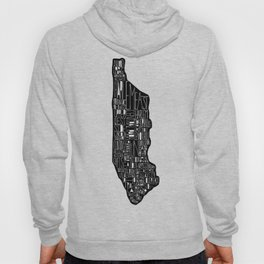 Manhattan Hoody