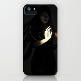 Within myself iPhone Case