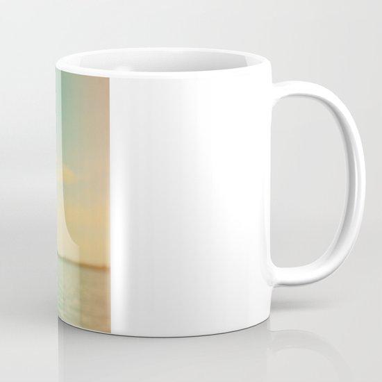The Story of Clouds Mug