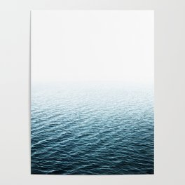 Water Photography Poster