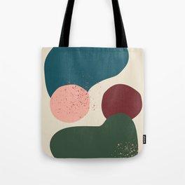 Make yourself proud Tote Bag