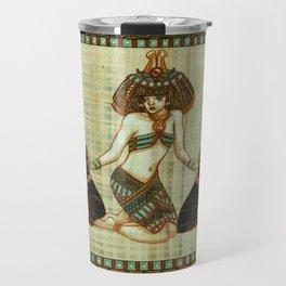 Cleopatra 8 Travel Mug