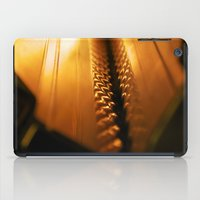 metal iPad Cases featuring METAL by Disparity By Design UK