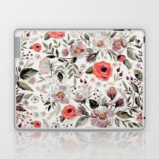 VS FLORAL Laptop & iPad Skin