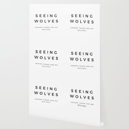Seeing Wolves (Where There Are No Wolves) 08 Wallpaper