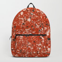Fake Granite Backpack