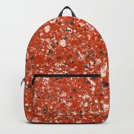 Fake Granite Backpack