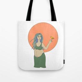 Kind of Mama Tote Bag