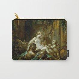 "François Boucher ""Fountain of Venus"" Carry-All Pouch"
