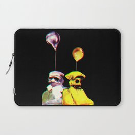 Owners Illusions Laptop Sleeve