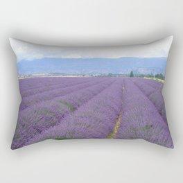 Lavander Rectangular Pillow