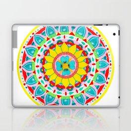 Fiesta Mandala Laptop & iPad Skin