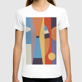 Abstract I T-shirt